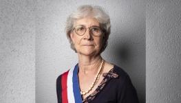 Monique Lamoureux