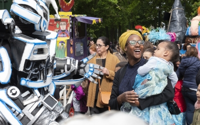 Carnaval de Montigny 2019