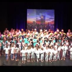 Gala de danse MLC | Montigny lès Cormeilles