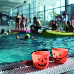 halloween la piscine montigny l s cormeilles. Black Bedroom Furniture Sets. Home Design Ideas