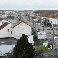 Cr ation d 39 un coeur de ville montigny a avance montigny l s cormeilles - Piscine montigny les cormeilles ...