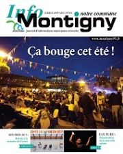 Montigny notre commune