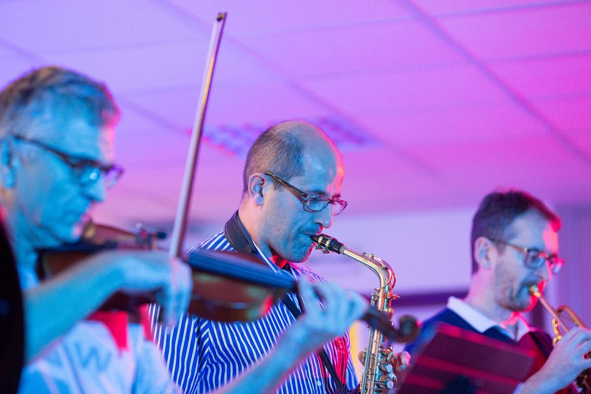 Montigny - concert école de musique musiciens